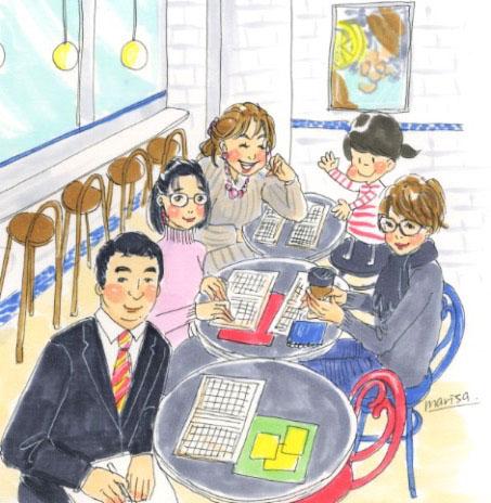 【開催報告】1分間で自己プレゼン朝活☆第5回