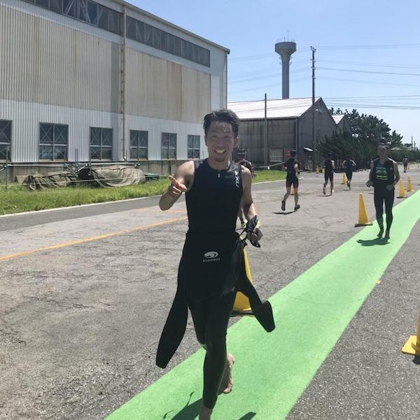 木更津トライアスロン2018-5