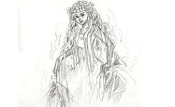 フラダンスとハワイの神々【ハワイ神話1:火山の女神ペレ】
